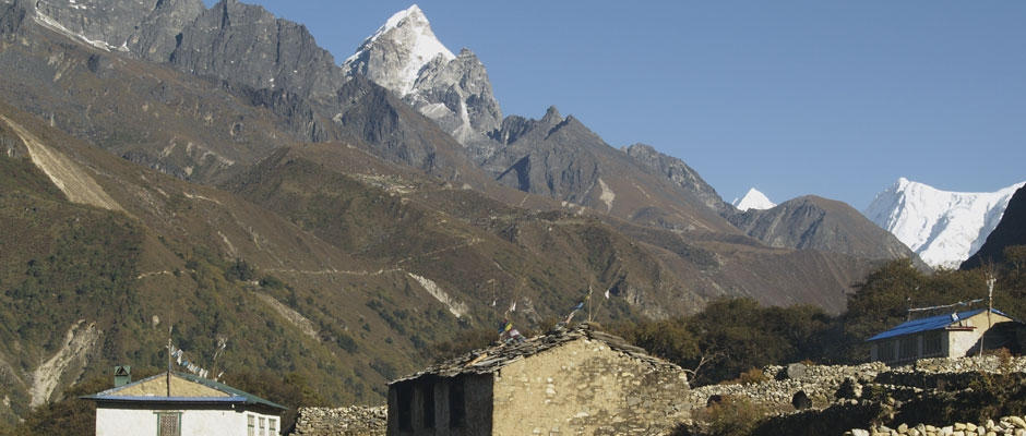 The 'Nepal Himalayan Adventure' treks