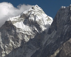 Everest Base Camp and Island Peak