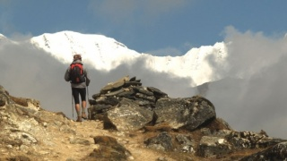 The 'Nepal Himalaya at its Best' treks