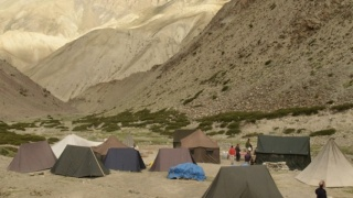 The 'Greater Himalayan Treks'